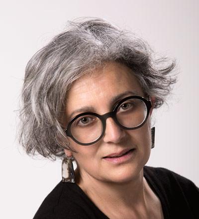 Myriam Belarbi